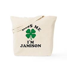 Unique Jamison Tote Bag