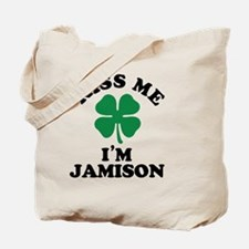 Cute Jamison Tote Bag