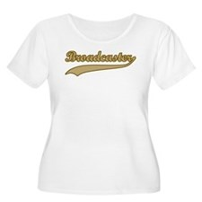 Retro Broadcaster T-Shirt