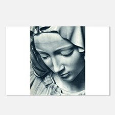 Unique Our lady of guadalupe Postcards (Package of 8)