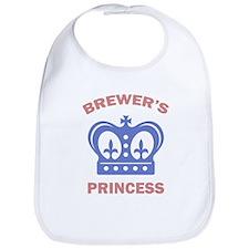 Brewer Princess Bib