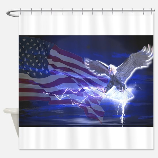 Isfge3f.png Shower Curtain