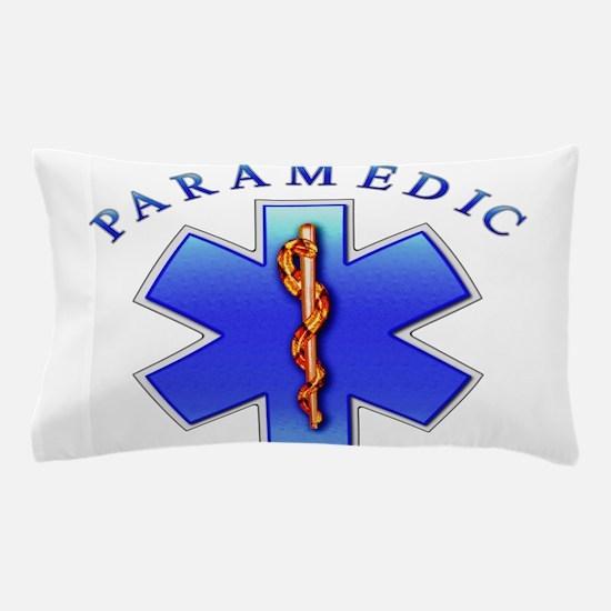 paramedic2.png Pillow Case