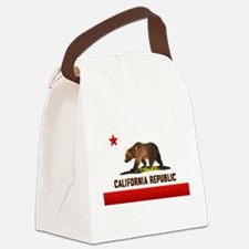 2-calb_flag.png Canvas Lunch Bag