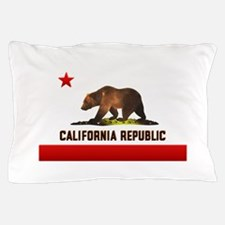 2-calb_flag.png Pillow Case
