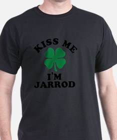 Unique Jarrod T-Shirt