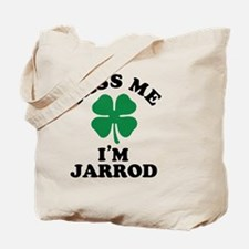 Cool Jarrod Tote Bag