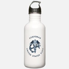 usn_corpsman3.png Water Bottle