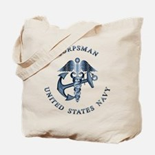 usn_corpsman3.png Tote Bag