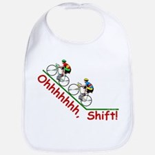 Cycling Bib