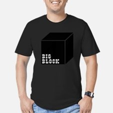 Funny Blockhead T