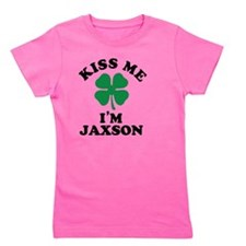 Cute Jaxson Girl's Tee