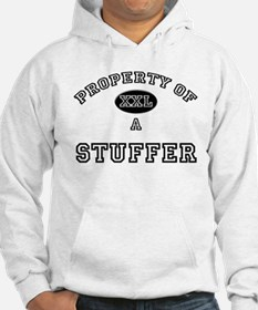 Property of a Stuffer Hoodie