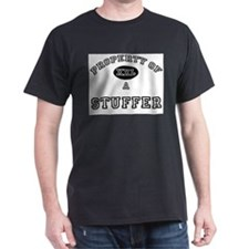 Property of a Stuffer T-Shirt
