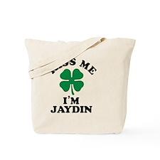 Unique Jaydin Tote Bag