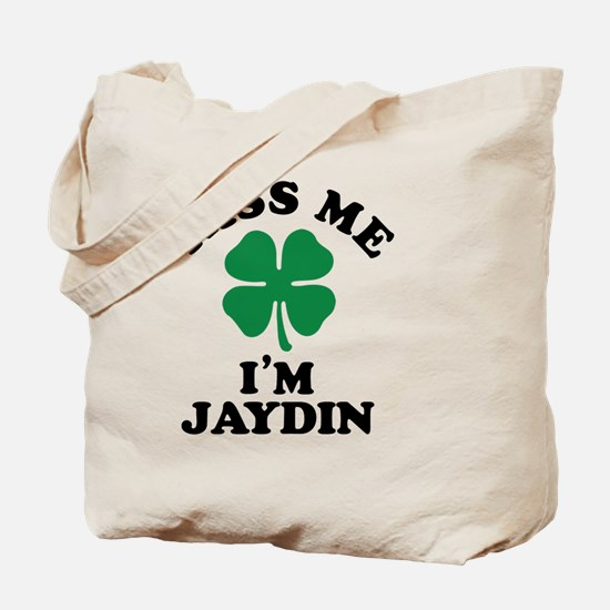 Unique Jaydin Tote Bag