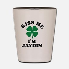 Unique Jaydin Shot Glass