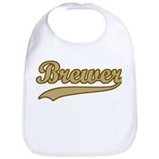 Retro Brewer Bib