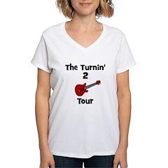 CUSTOM - Turnin' 2 Tour Shirt