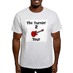 CUSTOM - Turnin' 2 Tour T-Shirt
