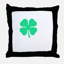Cool Dah Throw Pillow