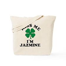 Cute Jazmine Tote Bag