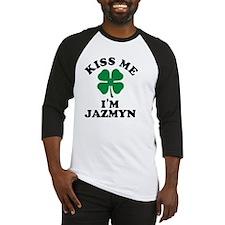 Unique Jazmyn Baseball Jersey