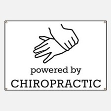Powered By Chiropractic Banner
