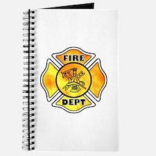 Fire Maltese Journal