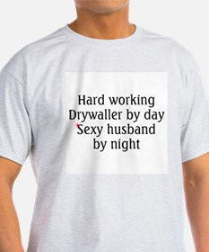 Drywaller T-Shirt