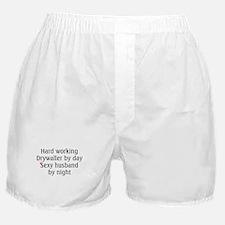 Drywaller Boxer Shorts