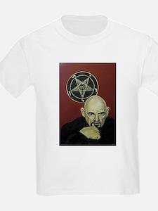 Lavey Portrait T-Shirt