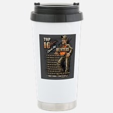 Why Chicks Dig Hunters Travel Mug
