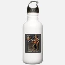 Why Chicks Dig Hunters Water Bottle