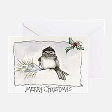 Christmas Greeting Greeting Cards (Pk of 10)