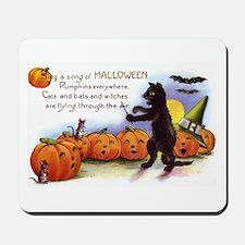 Halloween Nineteen Store Mousepad