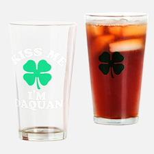 Cool Daquan Drinking Glass