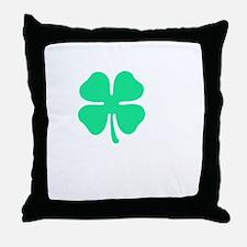 Unique Daquan Throw Pillow