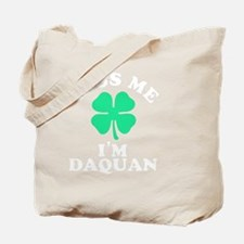 Funny Daquan Tote Bag