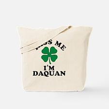 Unique Daquan Tote Bag