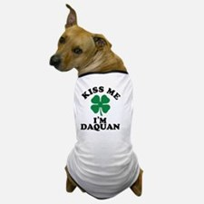 Cute Daquan Dog T-Shirt