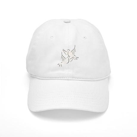 White Doves Cap