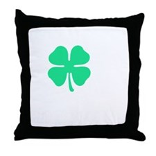 Unique Dario Throw Pillow