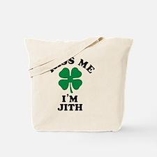 Unique Jith Tote Bag