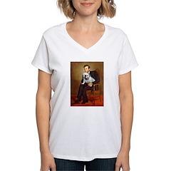 Lincoln's English Bulldog Shirt