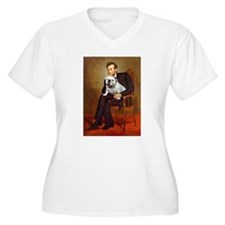 Lincoln's English Bulldog T-Shirt