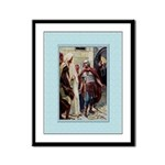 Centurian-Copping-9x12 Framed Print