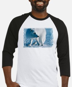Artic Fox Baseball Jersey