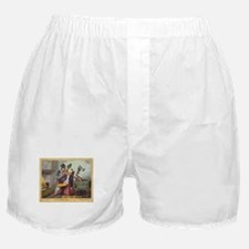 Headache Boxer Shorts