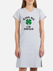 Funny Joelle Women's Nightshirt